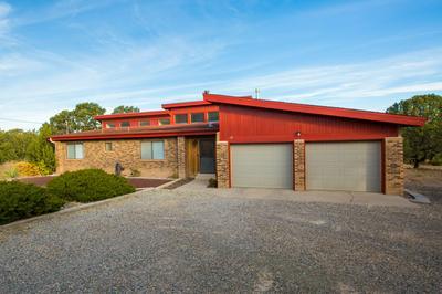 26 W WILLARD RD, Edgewood, NM 87015 - Photo 1