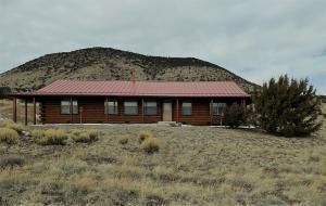53 HILLSIDE CIR, Datil, NM 87821 - Photo 1