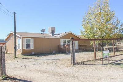 14 VISTA VALLE DR, Tijeras, NM 87059 - Photo 2