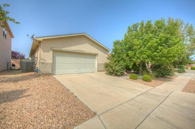 3109 W MEADOW DR SW, Albuquerque, NM 87121 - Photo 1