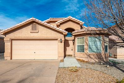 7519 VIA SERENITA SW, Albuquerque, NM 87121 - Photo 1