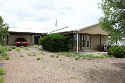 629 CONCHAS DR, CONCHAS DAM, NM 88416 - Photo 1