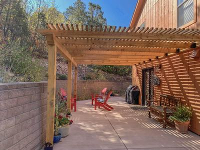 105 ENTRADA DE CIBOLA, Tijeras, NM 87059 - Photo 1