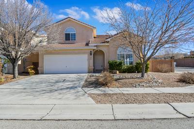 9200 PALM YUCCA DR NE, Albuquerque, NM 87113 - Photo 1