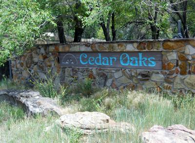 7 VISTA DEL CIELO, Cedar Crest, NM 87008 - Photo 1