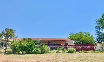 74 WINDY PLNS, Edgewood, NM 87015 - Photo 1