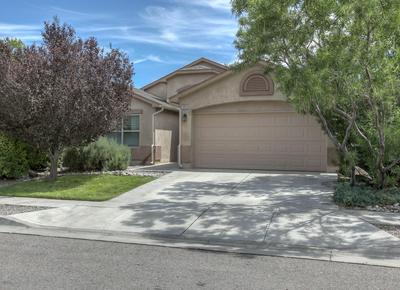 10516 COYOTE CANYON PL NW, Albuquerque, NM 87114 - Photo 1