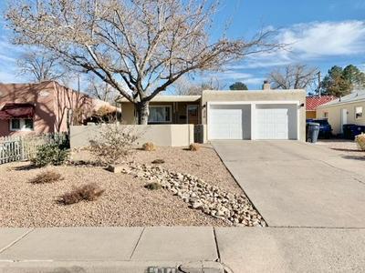 316 DARTMOUTH DR SE, Albuquerque, NM 87106 - Photo 1