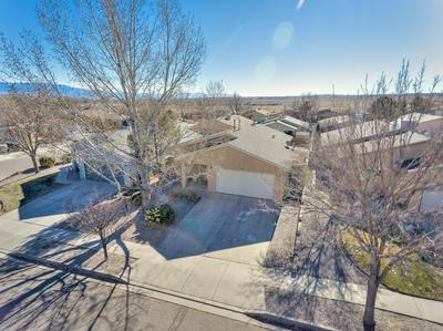 620 TRUCHAS MEADOWS DR NE, Rio Rancho, NM 87144 - Photo 2