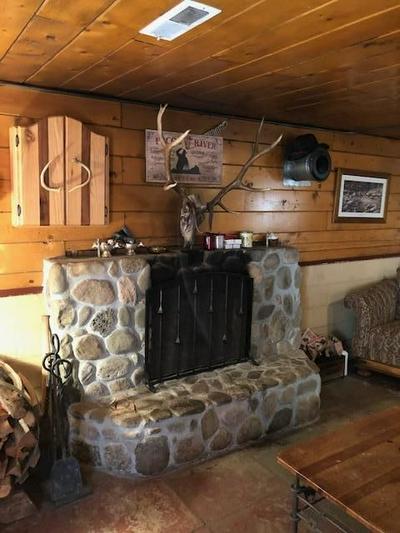 14 WINDSOR TRAILHEAD RD, Pecos, NM 87552 - Photo 2