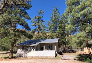 63 ASPEN LOOP, Ramah, NM 87321 - Photo 1