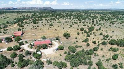 59 EL MORRO WAY, Ramah, NM 87321 - Photo 1