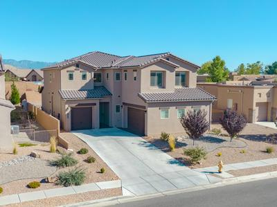 1822 VISTA DE COLINAS DR SE, Rio Rancho, NM 87124 - Photo 2