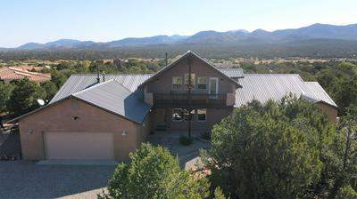 10 TIGUA DR, Sandia Park, NM 87047 - Photo 1