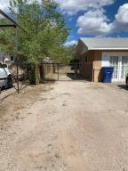 1102 CASSADY LN, Socorro, NM 87801 - Photo 2