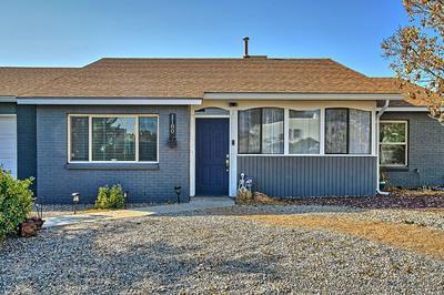 1180 BALTIC AVE SE, Rio Rancho, NM 87124 - Photo 2