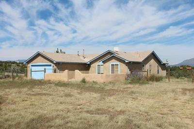 7 CHURCH RD, Edgewood, NM 87015 - Photo 1
