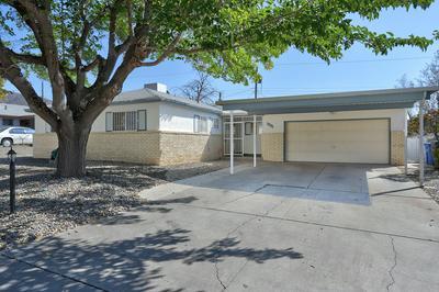 13104 TURQUOISE AVE NE, Albuquerque, NM 87123 - Photo 1