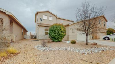 3112 W MEADOW DR SW, Albuquerque, NM 87121 - Photo 2