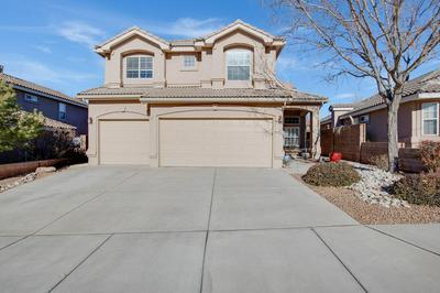 7419 HAWTHORN AVE NE, Albuquerque, NM 87113 - Photo 1