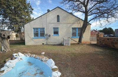 1123 S 3RD ST, TUCUMCARI, NM 88401 - Photo 2