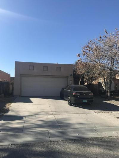 759 SEABORN DR SW, Albuquerque, NM 87121 - Photo 2