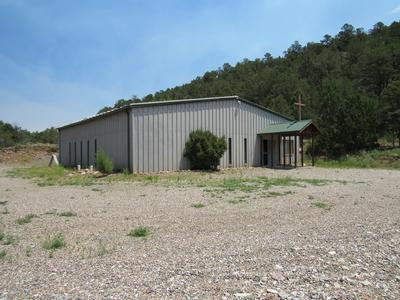 12078 STATE HIGHWAY 14 N, Cedar Crest, NM 87008 - Photo 1