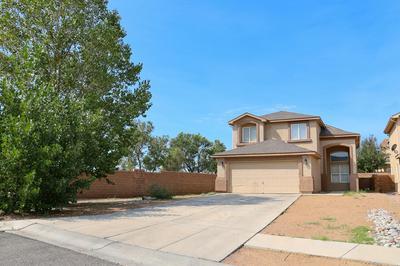 3435 YELLOW PINE LN SW, Albuquerque, NM 87121 - Photo 1