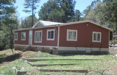 41 LITTLE DIPPER RD, Tijeras, NM 87059 - Photo 1