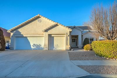 6701 TESORO PL NE, Albuquerque, NM 87113 - Photo 1