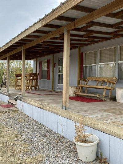 63A INDIAN HILLS RD, Moriarty, NM 87035 - Photo 2