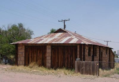 200 W 3RD ST, Magdalena, NM 87825 - Photo 2