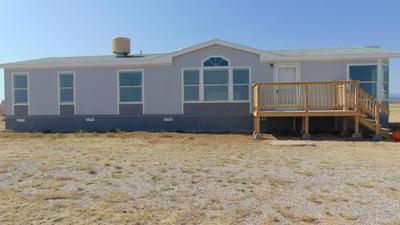 47 WINDSWEPT RD, Edgewood, NM 87015 - Photo 1