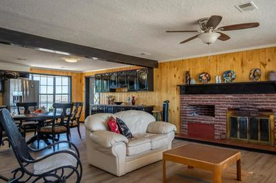 214 SIMMONS RD, Stanley, NM 87056 - Photo 2