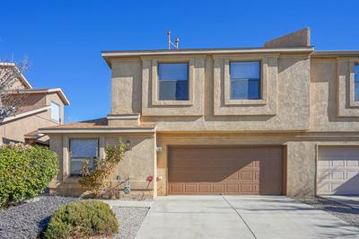 8604 SIMI LN NE, Albuquerque, NM 87113 - Photo 1