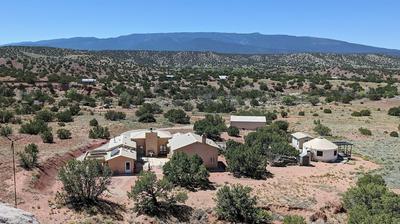 4601 PUERTOCITO RD, Sandia Park, NM 87047 - Photo 1