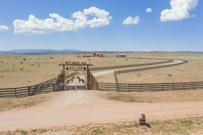 414 COUNTY ROAD A044, Estancia, NM 87016 - Photo 2