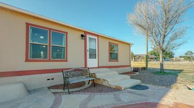 25 WILLOW RD, Edgewood, NM 87015 - Photo 1