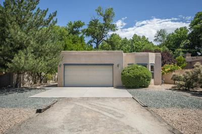 383 PRIESTLY RD, Corrales, NM 87048 - Photo 1