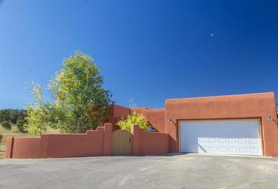 53 LAS COLINAS RD, Edgewood, NM 87015 - Photo 1