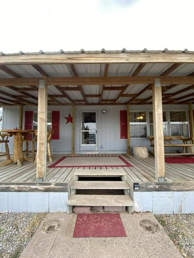 63A INDIAN HILLS RD, Moriarty, NM 87035 - Photo 1
