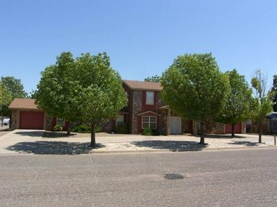 2302 S 2ND ST, TUCUMCARI, NM 88401 - Photo 1