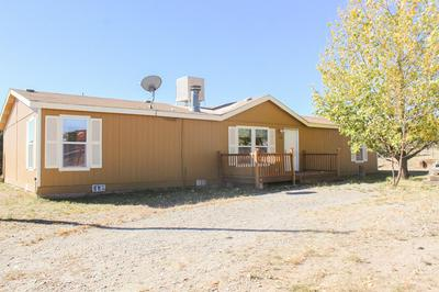14 VISTA VALLE DR, Tijeras, NM 87059 - Photo 1