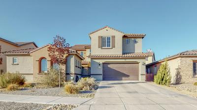 4024 COLINA ROJA NE, Rio Rancho, NM 87124 - Photo 1