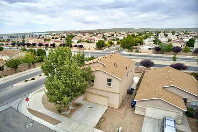 3123 W MEADOW DR SW, Albuquerque, NM 87121 - Photo 2