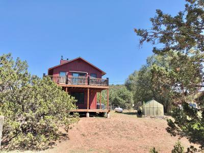 44 DURANGO RD, Sandia Park, NM 87047 - Photo 1