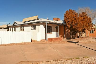 203 NIMITZ DR, GRANTS, NM 87020 - Photo 1