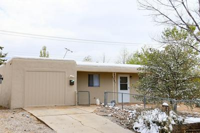 2704 MORRIS ST NE, Albuquerque, NM 87112 - Photo 2