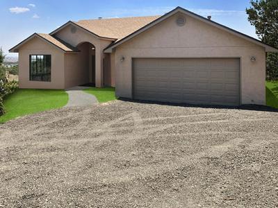 16 RYAN RD, Edgewood, NM 87015 - Photo 1