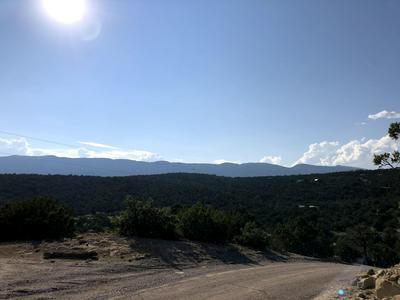 LOST VALLEY LOOP, Cedar Crest, NM 87008 - Photo 1